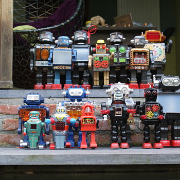 Robot Collection