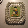 Donald Duck Ashtray