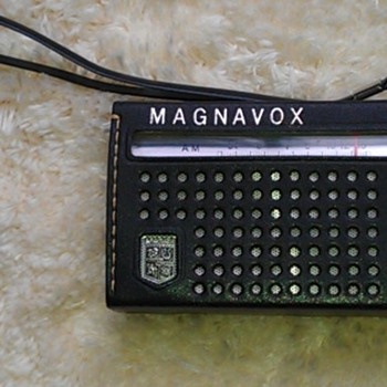 Magnavox 2AM802