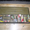 wilsons tackle box #1