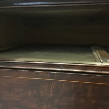 Antique buffet or sideboard ?