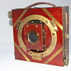 Thornton-Pickard &quot;Royal Favorite&quot; Field Camera, 1909.