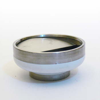 Table ashtray, Antoni Bonamusa (Ciervo Industrial, 1966)