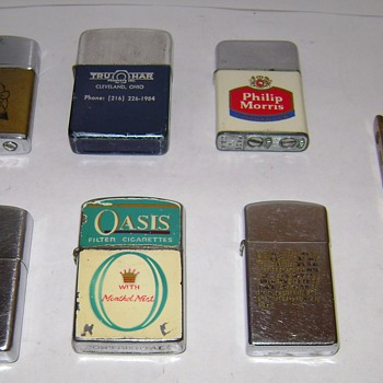 Cigarette Lighters