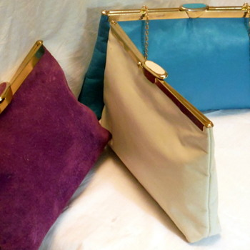 "My recent finds ""Etra' purses - Accessories"