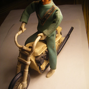 Evel Knievel - Toys