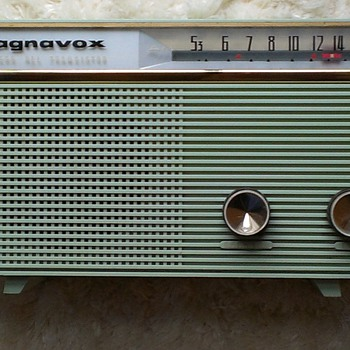 Magnavox AT61