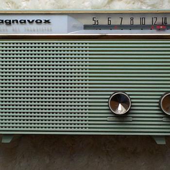 Magnavox AT61