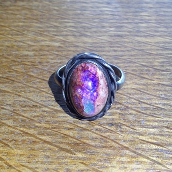 Ring..Fire opal?? - Fine Jewelry