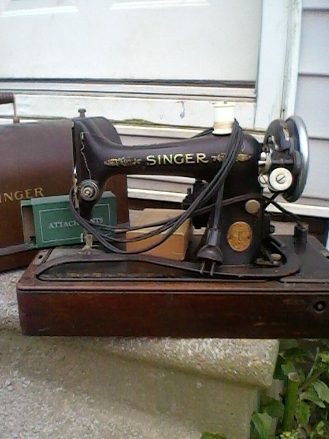 portable singer sewing machine value