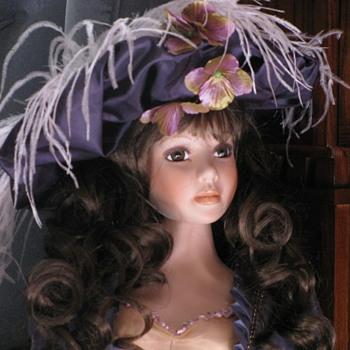 Camiel - Dolls