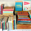 Vintage School Music Books