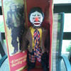 Emmett Kelly Jr. Ventriloquist Doll @ 1978
