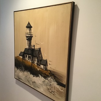 Gary Hinte - Visual Art