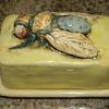 Butter- fly   Butter dish