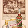 1955 Old Fitzgerald Advertisement