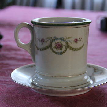 My favorite tea cup - China and Dinnerware
