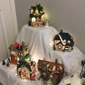 Christmas village - Christmas