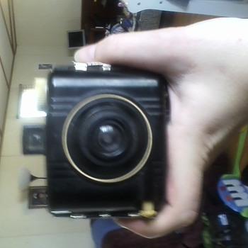 Baby Brownie? - Cameras