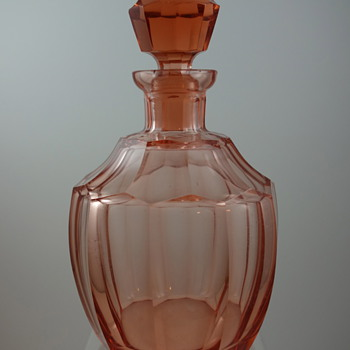 Richmond Antiques Extravaganza finds - Jan 2013 - Art Glass