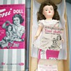 Toni Doll by Ideal Co. Taught young girls to fix hair do's
