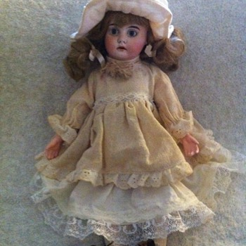 german doll - Dolls