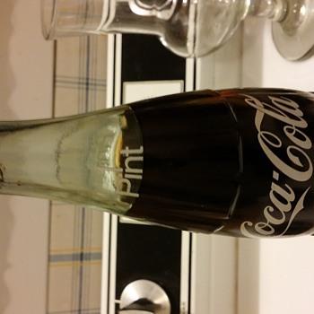 Double capped bottle