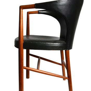 Jacob Kjaer armchair - Furniture