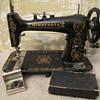 My Minnesota Model C Sewing Machine
