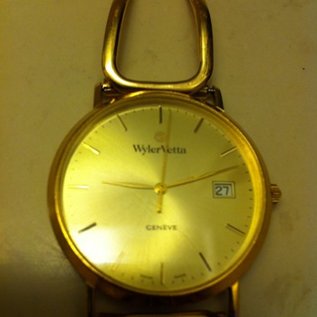 wyler vetta - Wristwatches