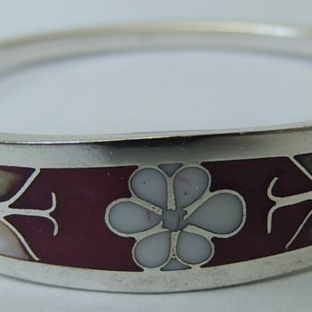 Sterling Silver Girl's Bracelet - Fine Jewelry