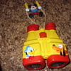 vintage mickey donald and pluto binoculars