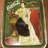 MY FIRST COCA COLA TRAY