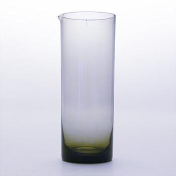 Jug, Wilhelm Wagenfeld (WMF,1950s) - Art Glass