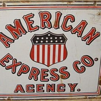 American Express Co. - Advertising