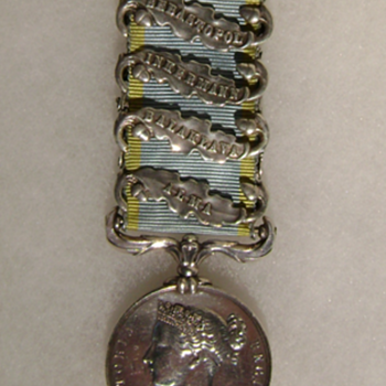 Crimea Medal