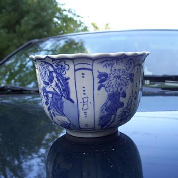 asian bowl