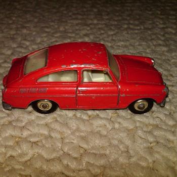 Matchbox VW1500TL