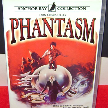 PHANTASM - Movies