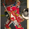 1996 - Upper Deck Hockey Card