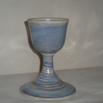 Pottery Cup - Art Pottery