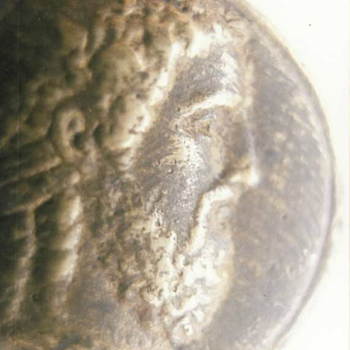 Greek coin - World Coins