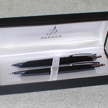 Parker Pen / Pencil Set - Pens