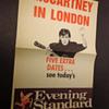 Paul McCartney-news poster-1990