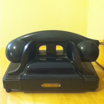 Kellogg Bakelite Masterphone 900 - Telephones