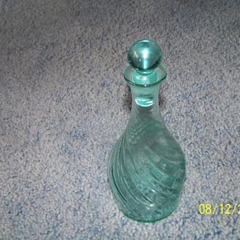 old bottle???