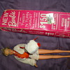barbie and ken in the attic
