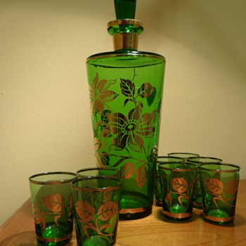 MURMAC-CZECHOSLOVAKIA /REPOST - Art Glass