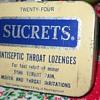 Sucrets tin