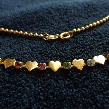 10K Gold Necklace – Grab-Bag Find - Fine Jewelry